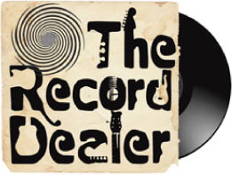 The Record Dealer. Steve Taylor.