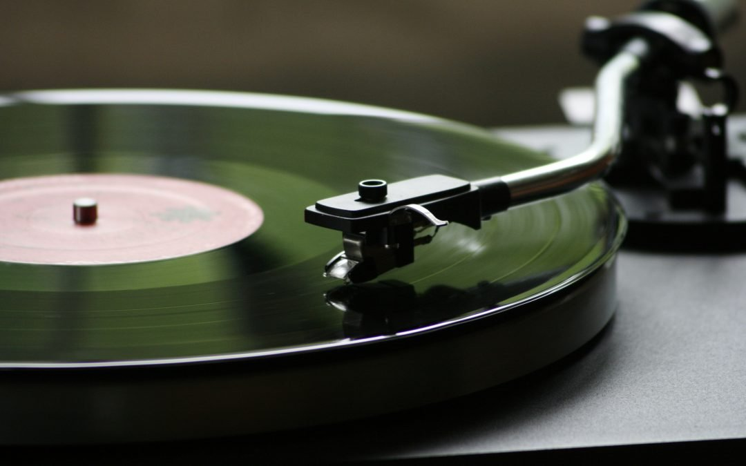 Sell Vinyl Records Safely during COVID-19 Pandemic
